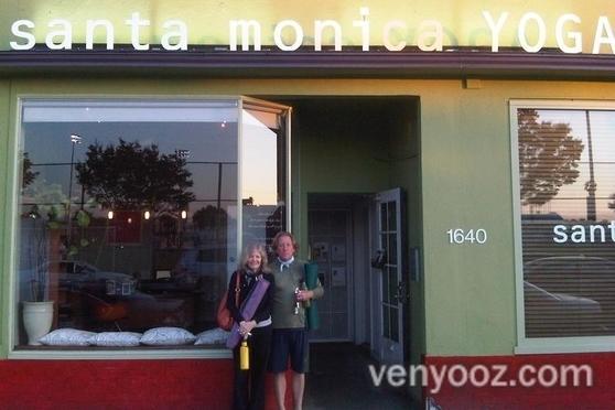 Santa Monica Yoga