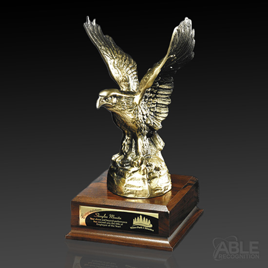 Noble Eagle Award Able Recognition