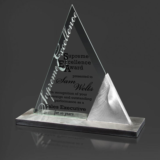 Twin Peak Award