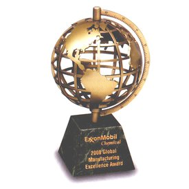 Horizon Globe Award