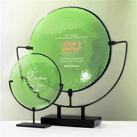 Spinoza Green Plate Award