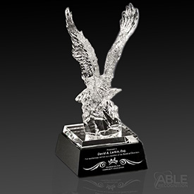 Journey Eagle Award