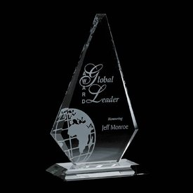 Windsor Jade Crystal Award