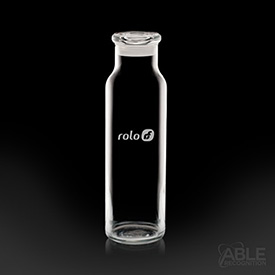 Beale Hydration Bottle and Lid
