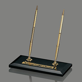 Marble Vista Pen Stand