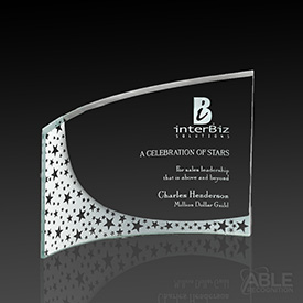 Breeze Crystal Award