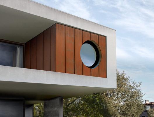 Courtesy of Wolf Architects
