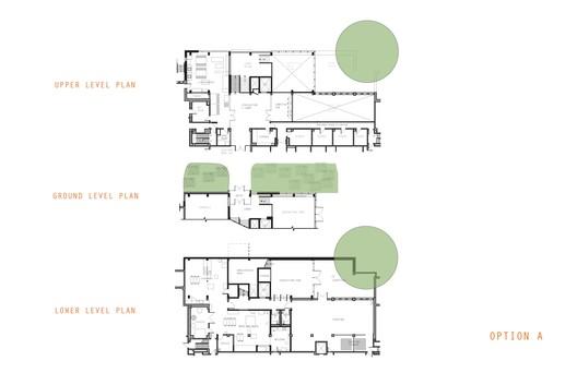 Floor Plans Alterations