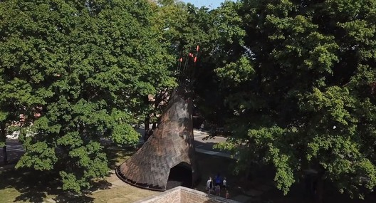via Screenshot from video