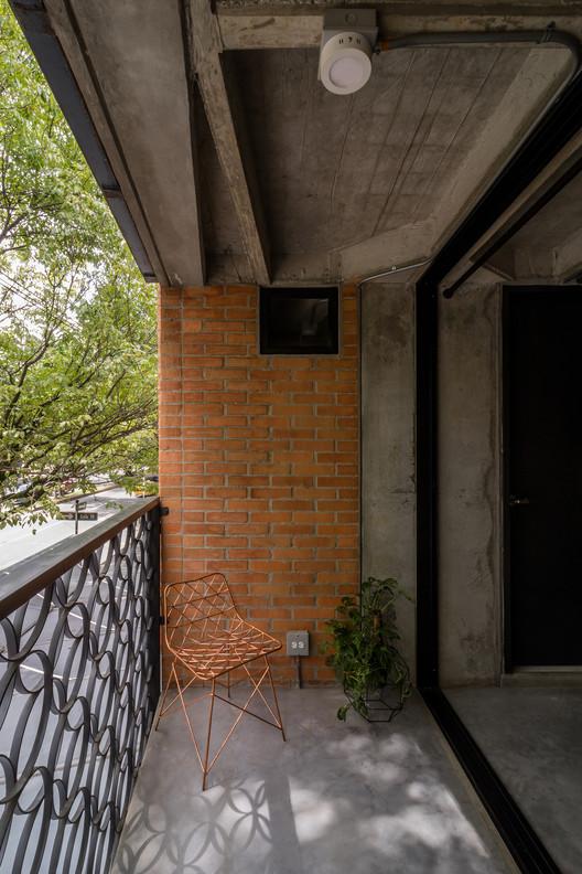 Edificio 80 19 planta baja estudio de arquitectura for Plantas de arquitectura