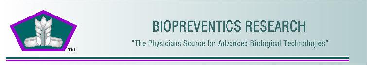 BioPreventics Research