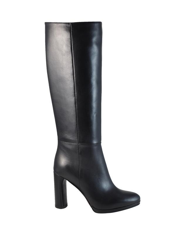 Stivale nero ALBANO | Stivali | 809980PLANAPNERA