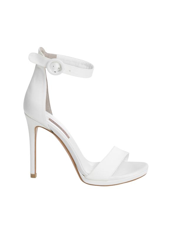 Sandalo sposa alto ALBANO | Sandali | 4050RASOSPOSA