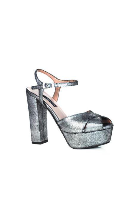 Sandalo argento ALBANO | Sandali | 1001GLITARGENTO