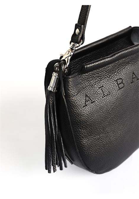 Borsa nera ALBANO | Borse | B115DOLLARONERO