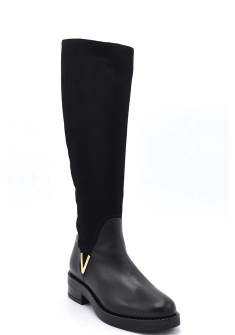 Stivale nero ALBANO | Stivali | 0110VITELLONERO