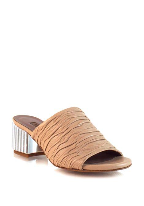sandali nude senza cinturino ALBANO | Sandali | 1828NUDE