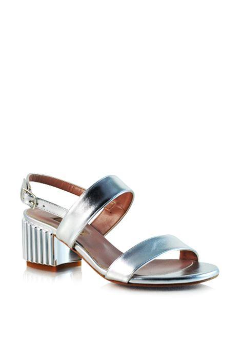 sandali argento ALBANO | Sandali | 2138ARGENTO