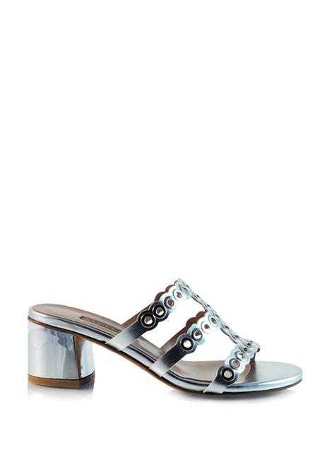 sandalo senza cinturino ALBANO | Sandali | 2278ARGENTO