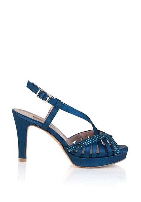 sandalo blue ALBANO | Sandali | 2408BLUE