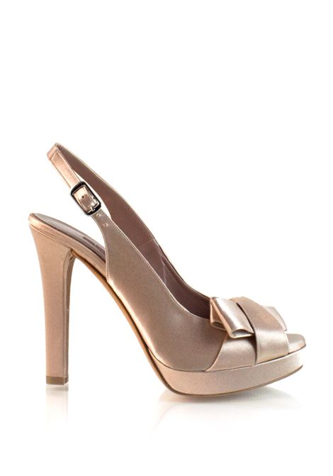 sandalo alto con fiocco ALBANO | Sandali | 2708CIPRIA