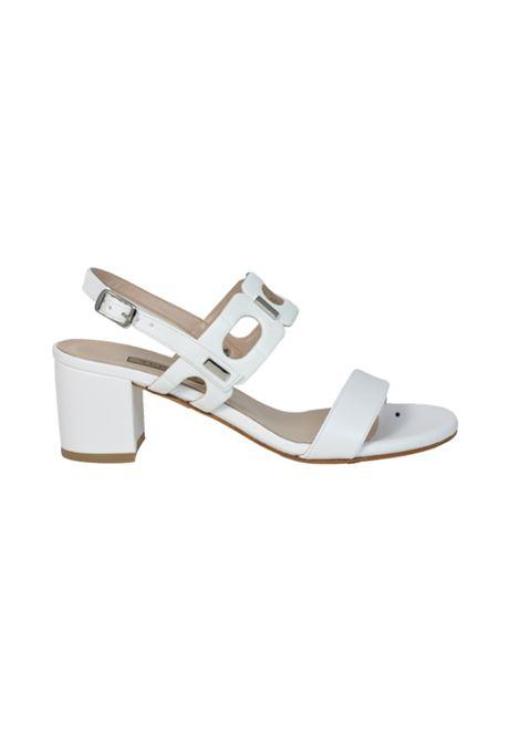 Sandalo bianco ALBANO | Sandali | 2005SOFTBIANCO