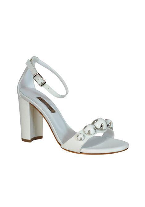 Sandalo raso sposa ALBANO | Sposa | 2009RASOSPOSA