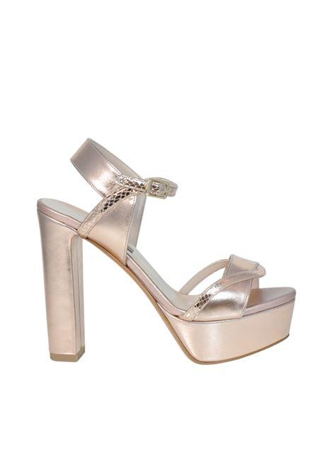 Sandalo metal rame ALBANO | Sandali | 2048SOFTMETALRAME