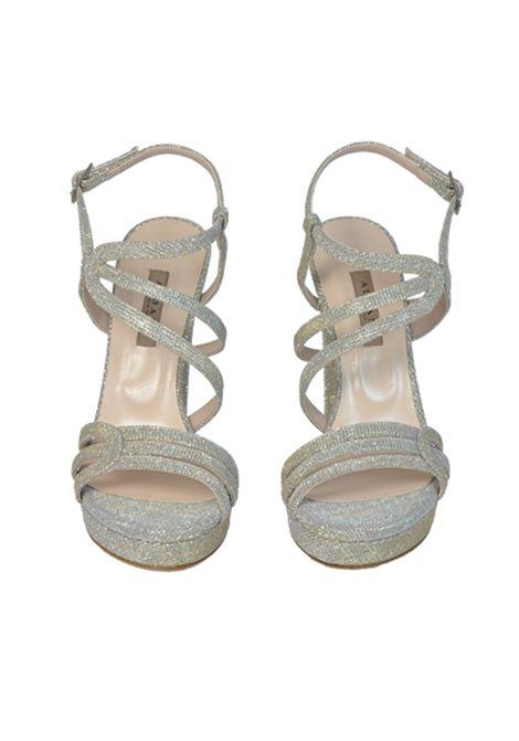- Sandalo glitter beige ALBANO | Sandali | 2050NIGHTBEIGE