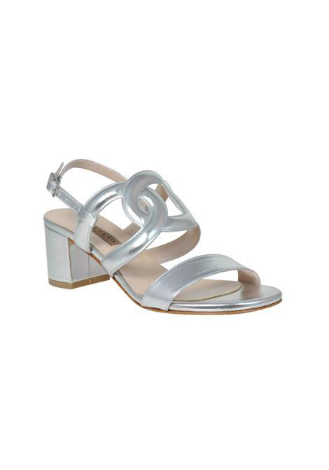 Sandali argento ALBANO | Sandali | 2054SOFTARGENTO
