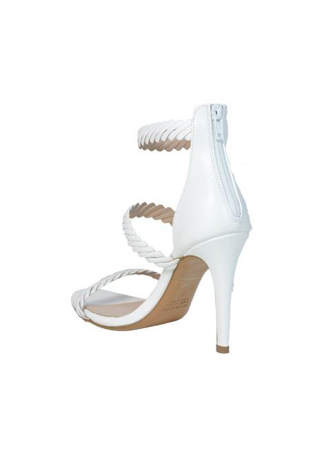 Sandalo bianco ALBANO   Sandali   2063SOFTBIANCO