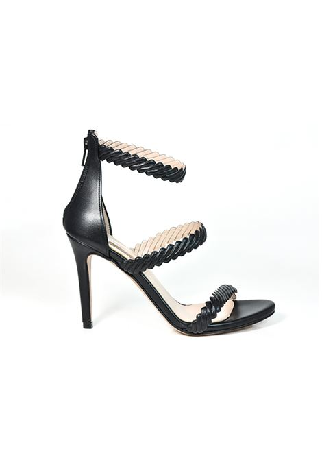 Sandalo nero ALBANO | Sandali | 2063SOFTNERO