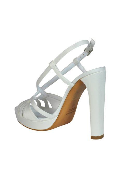 Sandalo sposa ALBANO | Sandali | 2082RASOSPOSA