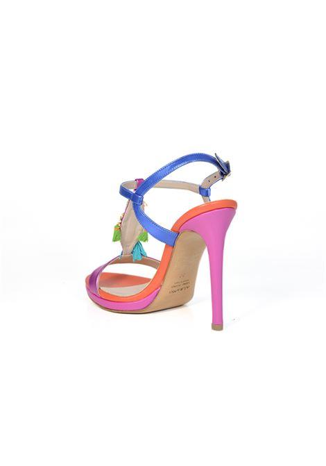 Sandalo multicolor ALBANO | Sandali | 2110SOFTFUXIA