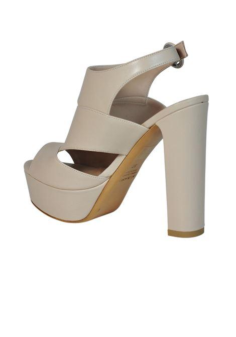 Sandalo beige ALBANO | Sandali | 2114NAPPAPHARD