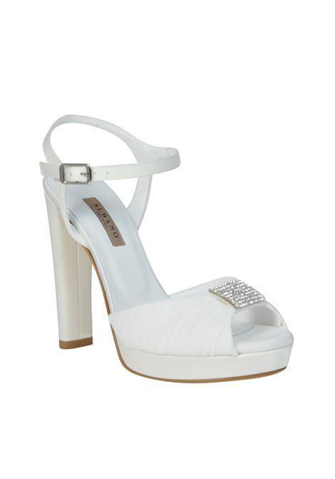 Sandalo sposa con strass ALBANO | Sandali | 2130RASOSPOSA