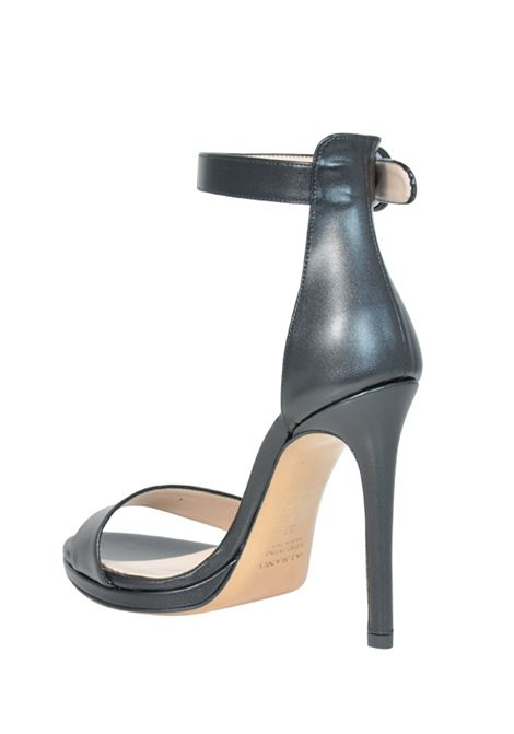 Sandalo nero ALBANO | Sandali | 2160SOFTNERO