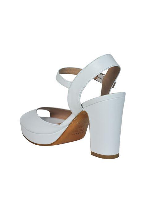 Sandalo bianco ALBANO | Sandali | 2173NAPPABIANCA