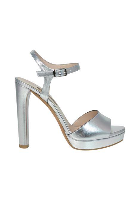 Sandalo argento ALBANO | Sandali | 2176SOFTARGENTO