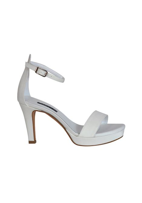 Sandalo raso sposa ALBANO | Sandali | 2177RASOSPOSA