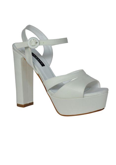 Sandalo sposa ALBANO | Sposa | 2184RASOSPOSA
