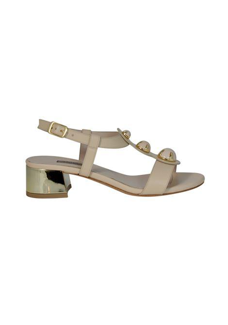 Sandalo nude ALBANO | Sandali | 2191KUTNUDE