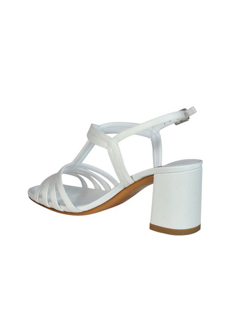 Sandalo sposa ALBANO | Sandali | 2192RASOSPOSA