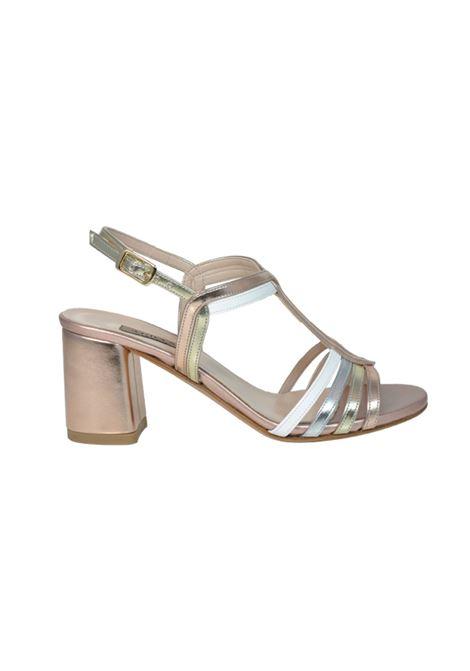 Sandalo multicolor ALBANO | Sandali | 2192SOFTMETALRAME