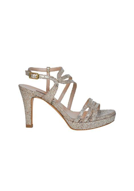 Sandalo glitter oro ALBANO | Sandali | 2209PARTYORO