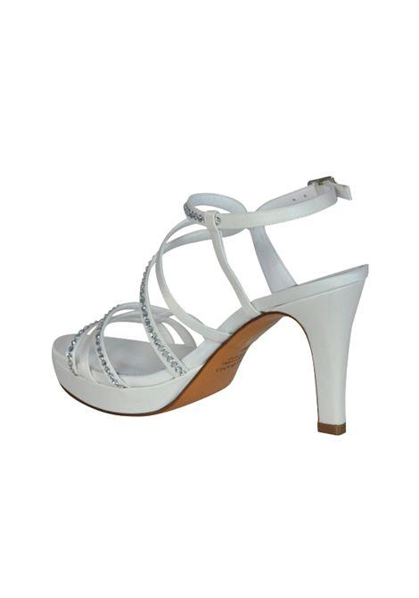 Sandalo sposa ALBANO | Sandali | 2209RASOSPOSA