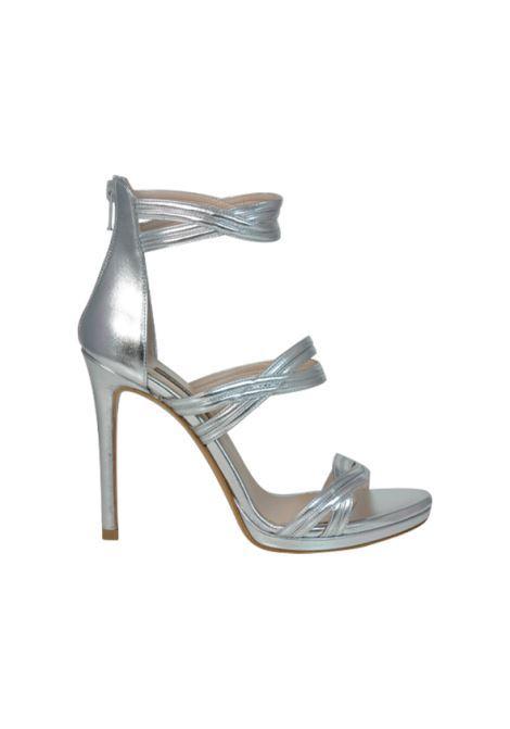 Sandalo argento ALBANO | Sandali | 2219SOFTARGENTO