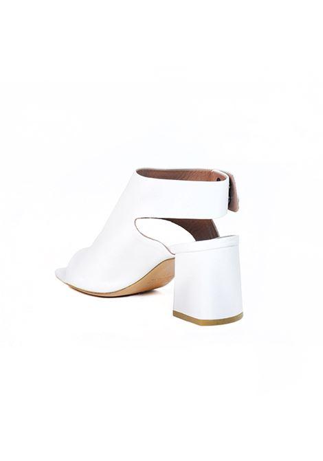 Sandalo bianco ALBANO | Sandali | 2226NAPPABIANCA