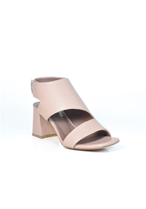 Sandalo rosa cipria ALBANO | Sandali | 2226NAPPACIPRIA