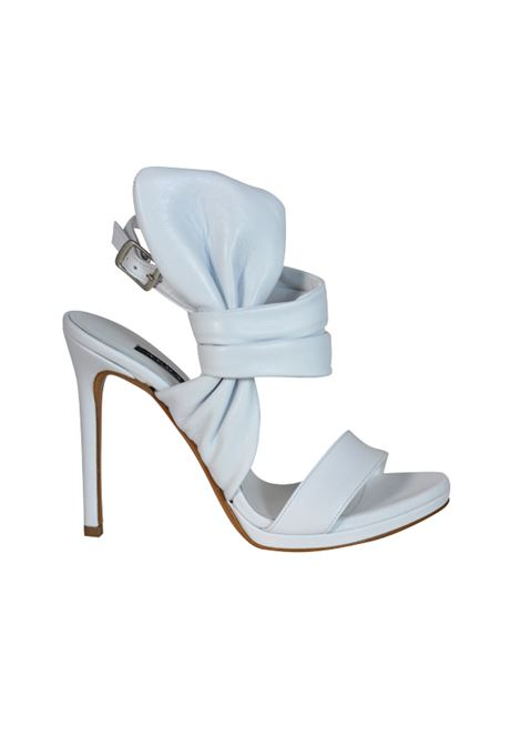 Sandalo sposa ALBANO | Sposa | 2249NAPBIANCA